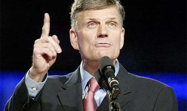 Top Vancouver Christian leaders reject Franklin Graham's crusade