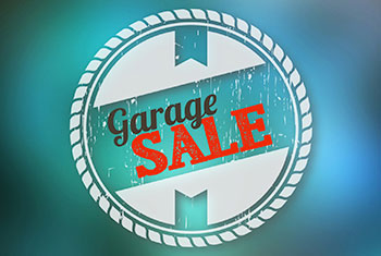 Crossroads Garage Sale