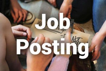 2021 Summer Jobs for Students