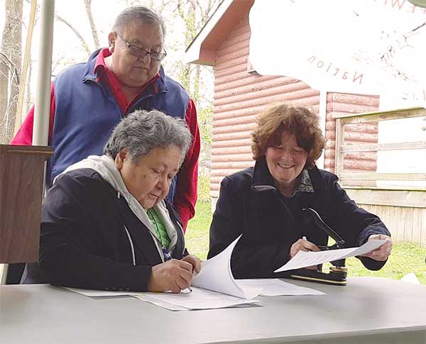 A Letter from Nora about Right Relations work, on National Indigenous Peoples Day, June 21, 2019