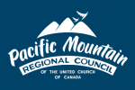 Pacific Mountain Regional Council Logo